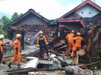 Di Wilayah Tsunami Selat Sunda, Dompet Dhuafa Turunkan Tim Respon