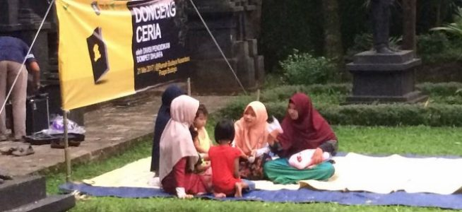 Dompet Dhuafa Sambut Ramadhan 1438 H dalam Balutan #Zakat360