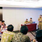 DPMPTSP Provinsi DKI Jakarta Masuk 5 Besar Nominasi PTSP-PM Terbaik Tahun 2018
