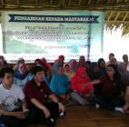Koperasi Cipta Boga bersama UPH Gelar Pelatihan Pemandu Ekowisata Untuk Warga Keranggan