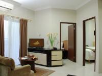 Great Western Resort, Hotel Bisnis dan Keluarga di Serpong