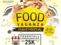 Starling Eatery Persembahkan Food Festival Bertema Cita Rasa Masa Lalu