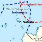 China Abaikan Nota Protes Pemerintah Indonesia Terkait Pelanggaran ZEE di Kepulauan Natuna
