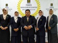 Fraksi PKS Tangsel: Dinas Kesehatan dan Pendidikan Perlu Segera Mendapat Perhatian