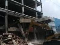 Diduga Tiga Hotel Tidak Kantongi IMB di Kota Tangsel