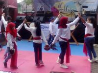 Hut ke 11 Home Schooling Kak Seto Adakan Student Performance