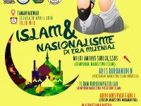 Islam dan Nasionalisme di Era Milenial