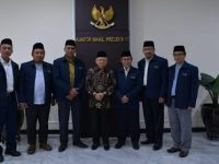 IKADI Dukung MUI dan Forum Komunikasi Purnawirawan TNI-Polri, Tolak RUU HIP