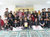 Ikatan Mahasiswa Tegal Ciputat Selenggarakan Musilang di Bulan Puasa