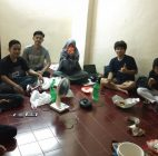 IKMC Wadah Mahasiswa Asli Cilacap di Tangsel Adakan Mubes