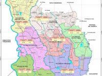 Informasi Peta Tangerang Selatan Terlengkap