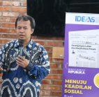 IDEAS: Indonesia Masuki Fase Kritis Dalam Menghadapi Pandemi Covid-19