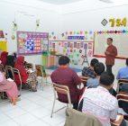 SIT AULIYA Tingkatkan Kompetensi Guru
