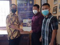 Prodi Teknik Mesin Jalin Kerjasama Dengan Media Online Tangselmedia Untuk Publikasi Luar