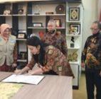 Universitas Pamulang (UNPAM) Jalin Kerja Sama  dengan UIN Syarif Hidayatullah Jakarta