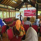 Magma Gandeng Smartfren Adakan Workshop Bisnis Digital UMKM Untuk Pegiat Literasi di Tangsel