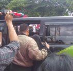 Tim Barzah Dompet Dhuafa Bantu Pemulangan Korban Kecelakaan Bus Subang