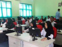 Kota Tangsel Tingkatkan Persiapan UNBK Tingkat SMP