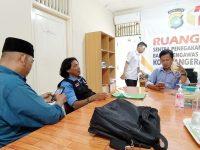 Diberitakan Tidak Terdaftar Di KPU, LSM Perkota Nusantara Sambangi Bawaslu Klarifikasi Status Lembaganya