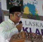 Laskar Santri Nusantara Jawa Tengah Beri Dukungan Kepada Jokowi – Ma'ruf