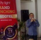 Pasarkan 60 Unit di Launching Condotel City Light, 2 Jam langsung Ludes!