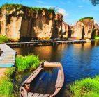 Liburan Murah Berwisata ke Tebing Koja Tangerang Selatan