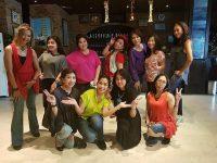 Yuk Belajar Line Dance
