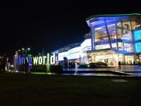 Living World Alam Sutera, Pusat Perbelanjaan Terbesar di Serpong