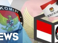 Logistik PILGUB Banten Mulai Tiba di KPU Tangsel