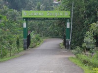 Lubana Sengkol, Tempat Mancing Seru Akhir Pekan di Tangerang Selatan