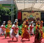 MAN 1 Tangsel Tutup Event MAN 1 Art And Sport Exhibition