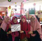 MT Auliya Berbagi Sesama dengan Jual Barang Bekas Layak Pakai