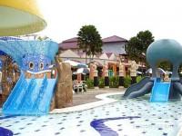 Bermain Air Sepuasnya Di Marcopolo Waterpark Serpong