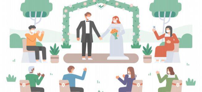 Perkawinan Dimasa Pandemi Covid-19 dengan Aturan New Normal