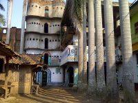 Masjid Seribu Pintu Tangerang Antara Sejarah dan Mistik