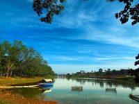 Mengenal Wisata Situ Gintung Tangerang Selatan