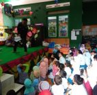 """Happy Week Mumtaza Islamic School"" Ditutup dengan Dongeng Anak"