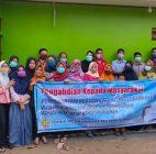 Penyuluhan Perawatan AC Split Rumah Tangga Warga di Ciledug 1 RT 005 RW 005, Bambu Apus, Pamulang, Tangerang Selatan, Banten