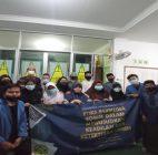 Pengabdian Kepada Masyarakat Mahasiswa FH Unpam Berikan Penyuluhan Etika Bermedia Sosial di Ponpes Al-Intiba, Ciputat