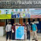 Lakukan Pengabdian Masyarakat, Dosen Unpam Berikan Pelatihan 'Busami' Untuk Cegah Covid-19