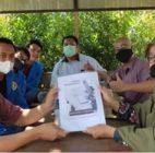 Prodi Teknik Industri Unpam Lakukan PKM Tahap II di Mantep Kitchen Jaya Production
