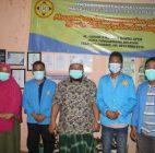 PKM Mahasiswa FH Unpam Berikan Penyuluhan Pengenalan Hukum Bagi Usia Dini Kepada Yatim dan Dhuafa Al Jannah, Bambu Apus
