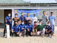 Mahasiswa Teknik Mesin UNPAM Gelar Pelatihan Penerapan Metode Biopori Untuk Pencegahan Banjir di Perumahan Serpong Green Paradise