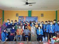 Mahasiswa Teknik Industri Universitas Pamulang Lakukan Pelatihan Inovasi Desain Kemasan Produk di Desa Pakuhaji, Kabupaten Tangerang