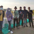 Kunjungan Tim PHP2D HMTI Unpam ke Desa Binaan Kampung Linduk, Tangerang