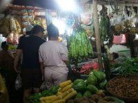 Sambut Bulan Ramadhan , Pasar Bukit Pamulang Padat Pembeli