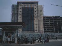 Pembangunan Unpam di Victor Membuat Ekonomi Sekitar Meningkat