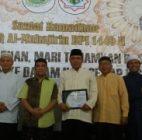 """Penutupan Pesantren Ramadhan LPTQ Al-Muhajirin BPI: """"Menanamkan Cinta Al-Qur'an di Hati Setiap Insan"""""""