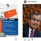 Perang Dagang AS vs Cina dan Apa Pengaruh Bagi Negara Lain termasuk Indonesia