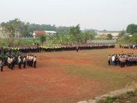 Deklarasi Kebangsaan di Tangerang Selatan Dikawal Ketat Polisi